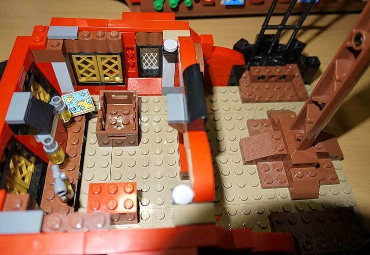 LEGO-70413-海賊船の改造を始めた10-7.jpg