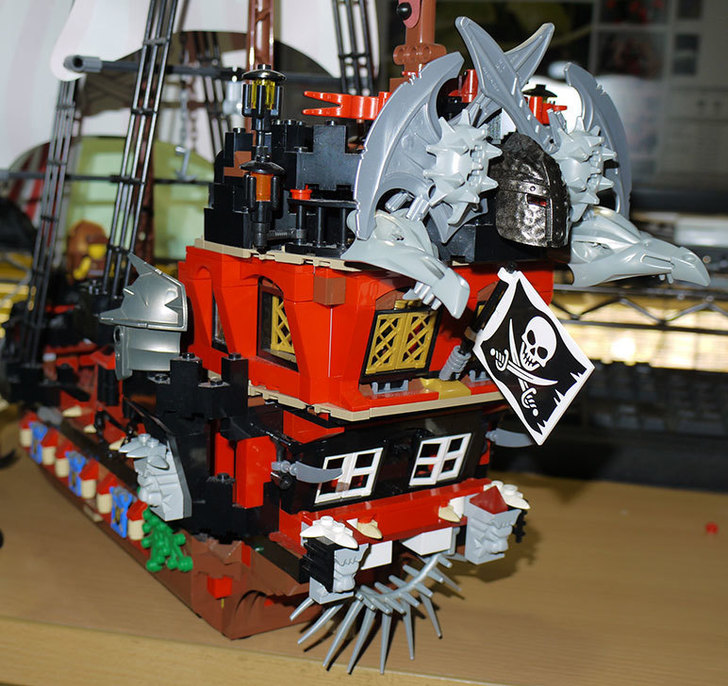 LEGO-70413-海賊船の改造を始めた11-1.jpg