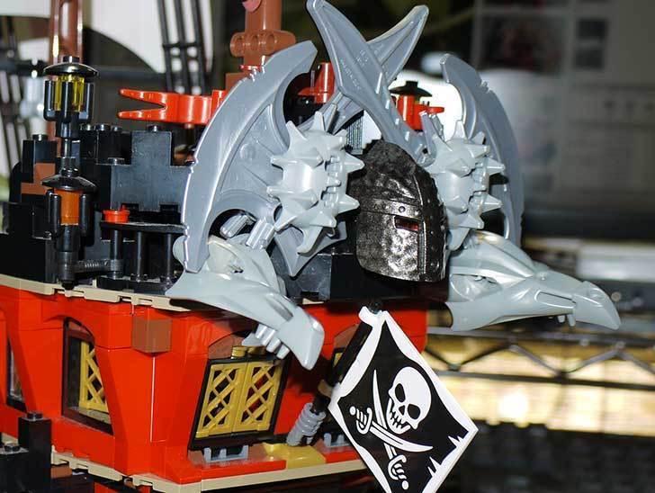 LEGO-70413-海賊船の改造を始めた11-11.jpg