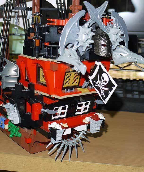 LEGO-70413-海賊船の改造を始めた11-14.jpg