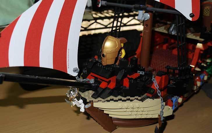 LEGO-70413-海賊船の改造を始めた11-15.jpg