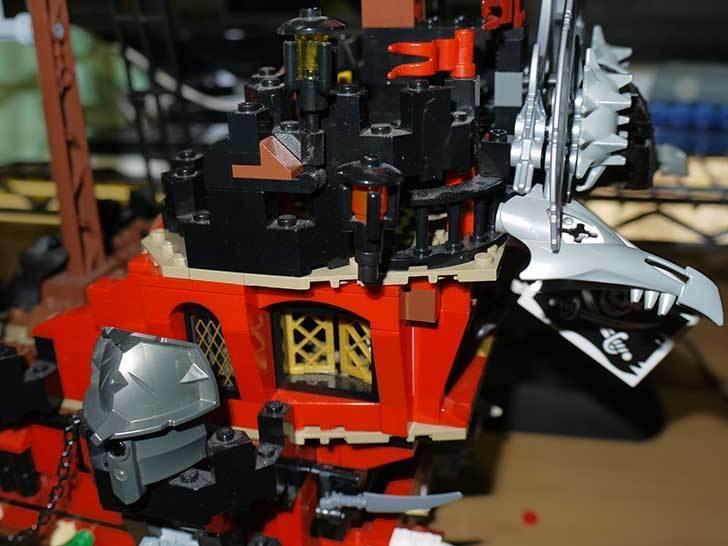 LEGO-70413-海賊船の改造を始めた11-20.jpg