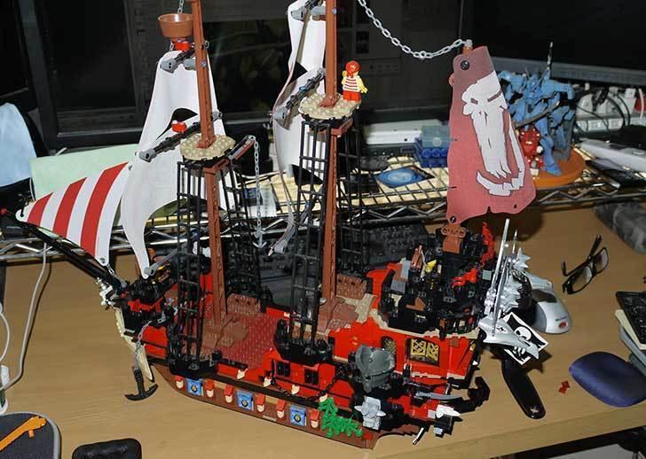 LEGO-70413-海賊船の改造を始めた11-23.jpg