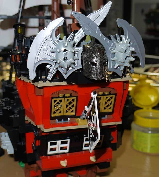 LEGO-70413-海賊船の改造を始めた11-3.jpg