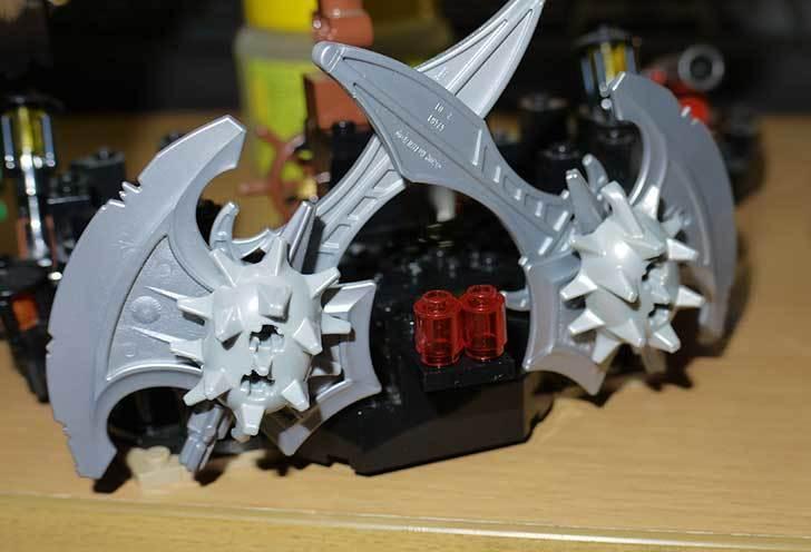 LEGO-70413-海賊船の改造を始めた11-4.jpg