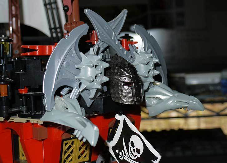LEGO-70413-海賊船の改造を始めた11-9.jpg
