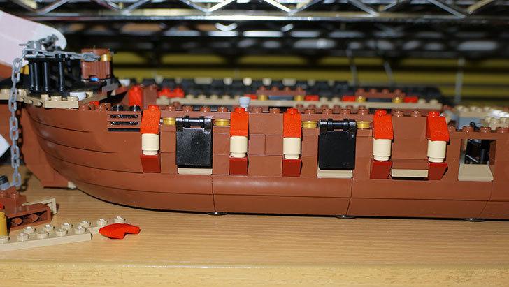 LEGO-70413-海賊船の改造を始めた2-1.jpg