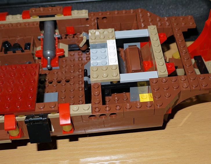 LEGO-70413-海賊船の改造を始めた2-2.jpg