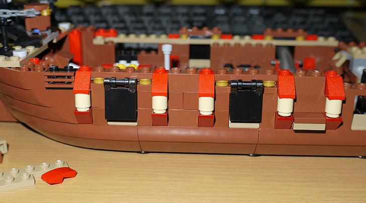 LEGO-70413-海賊船の改造を始めた2-4.jpg