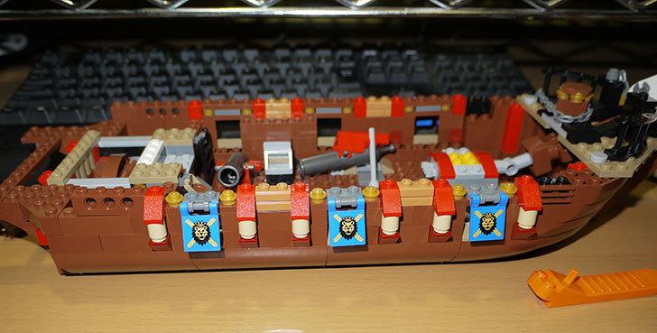 LEGO-70413-海賊船の改造を始めた3-1.jpg