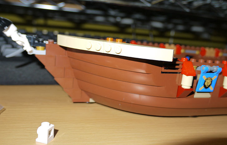 LEGO-70413-海賊船の改造を始めた3-10.jpg