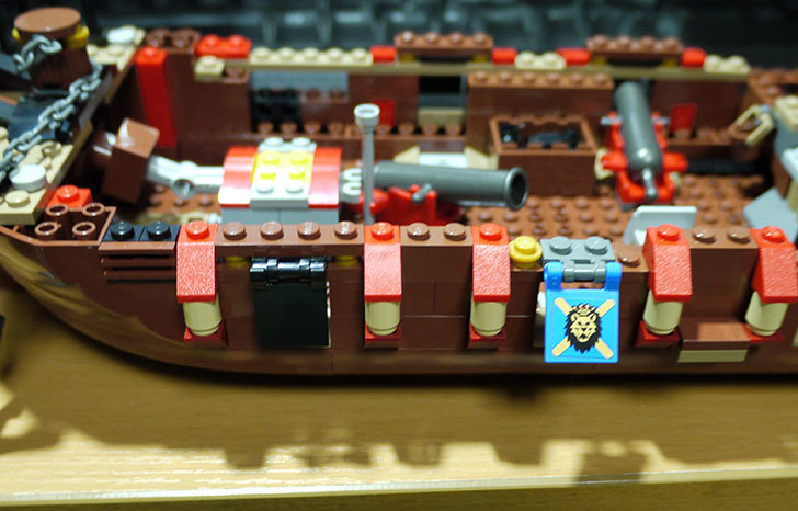 LEGO-70413-海賊船の改造を始めた3-2.jpg