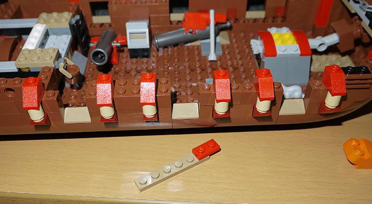 LEGO-70413-海賊船の改造を始めた3-7.jpg