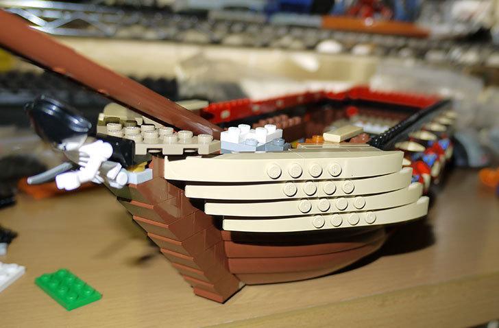 LEGO-70413-海賊船の改造を始めた4-1.jpg