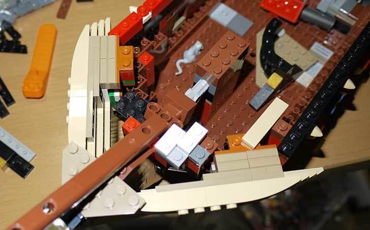 LEGO-70413-海賊船の改造を始めた4-18.jpg