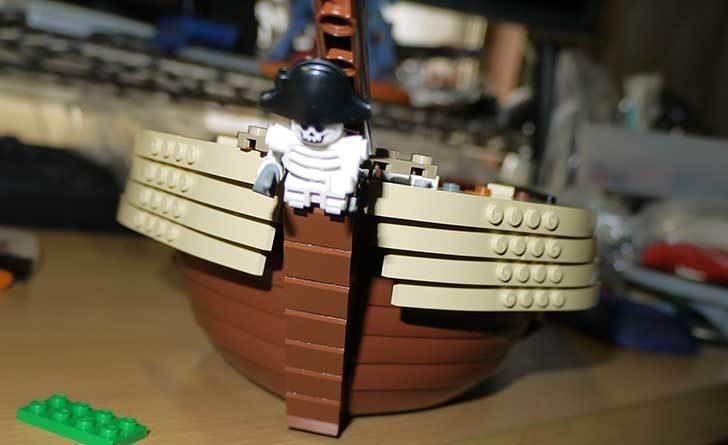 LEGO-70413-海賊船の改造を始めた4-20.jpg