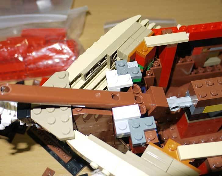 LEGO-70413-海賊船の改造を始めた4-21.jpg