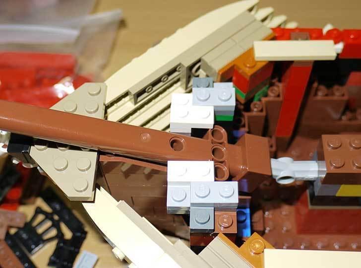 LEGO-70413-海賊船の改造を始めた4-22.jpg