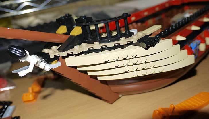 LEGO-70413-海賊船の改造を始めた4-27.jpg