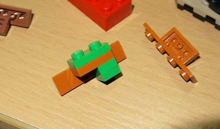 LEGO-70413-海賊船の改造を始めた4-4.jpg