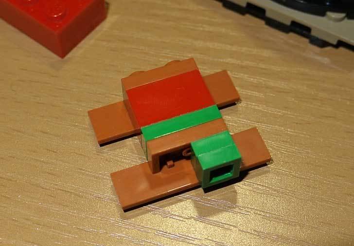 LEGO-70413-海賊船の改造を始めた4-5.jpg