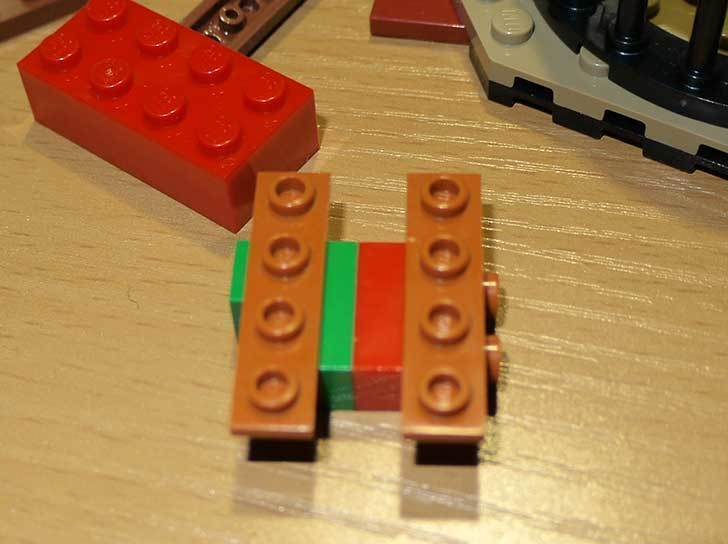 LEGO-70413-海賊船の改造を始めた4-6.jpg