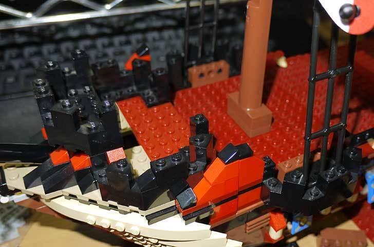 LEGO-70413-海賊船の改造を始めた5-13.jpg