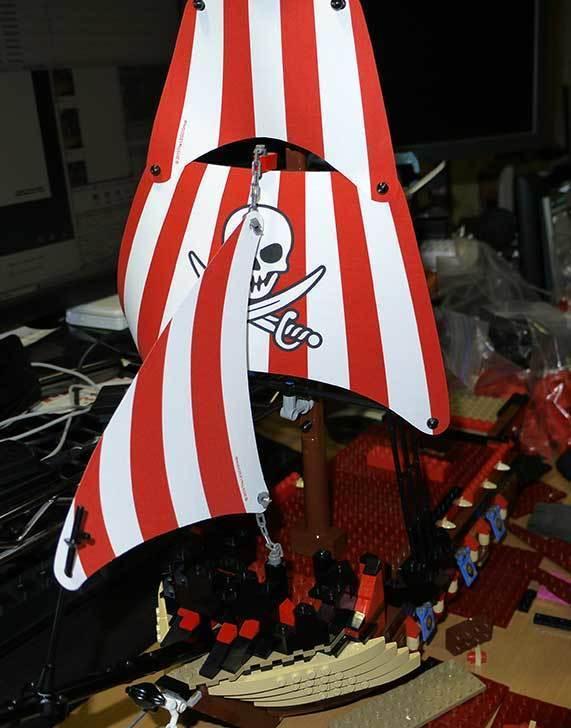 LEGO-70413-海賊船の改造を始めた5-14.jpg