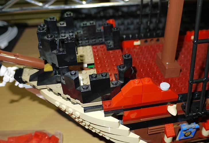 LEGO-70413-海賊船の改造を始めた5-5.jpg