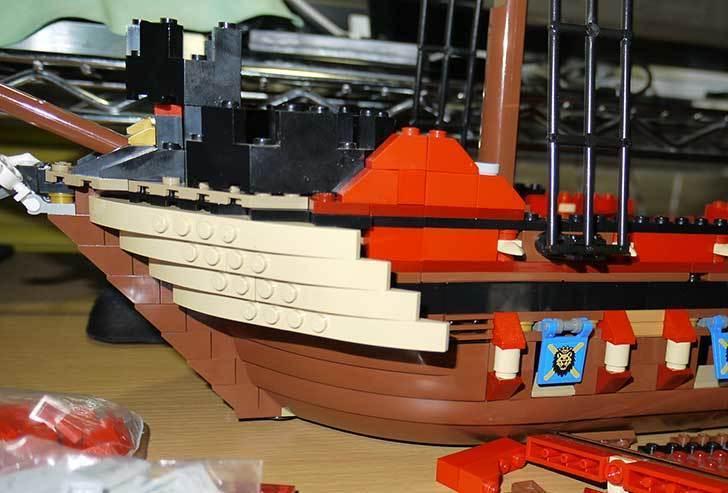 LEGO-70413-海賊船の改造を始めた5-6.jpg