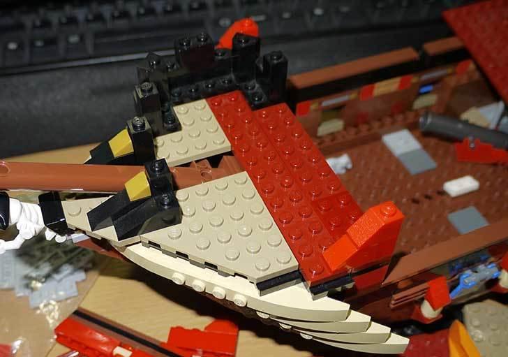 LEGO-70413-海賊船の改造を始めた5-8.jpg