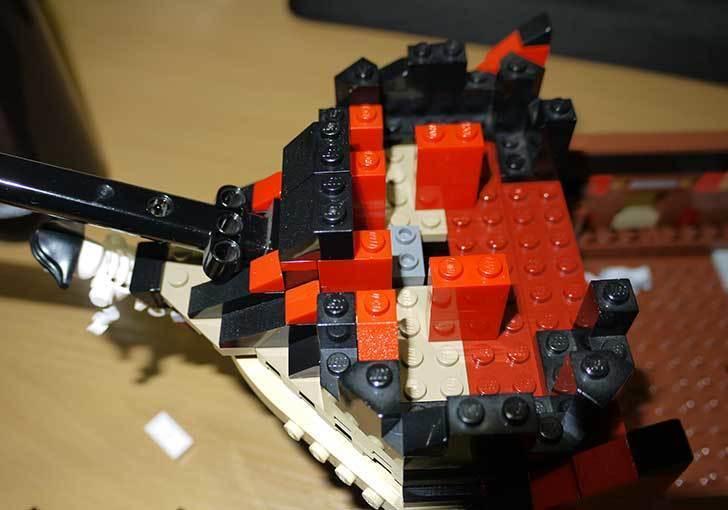 LEGO-70413-海賊船の改造を始めた6-5.jpg