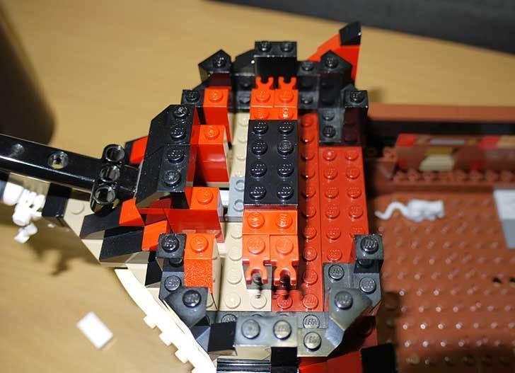 LEGO-70413-海賊船の改造を始めた6-9.jpg