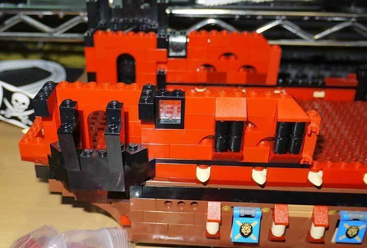 LEGO-70413-海賊船の改造を始めた7-13.jpg