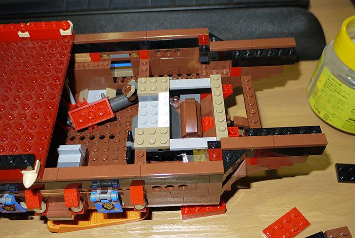 LEGO-70413-海賊船の改造を始めた7-2.jpg