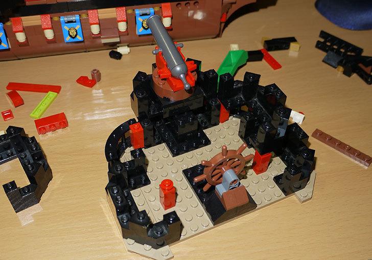 LEGO-70413-海賊船の改造を始めた8-1.jpg
