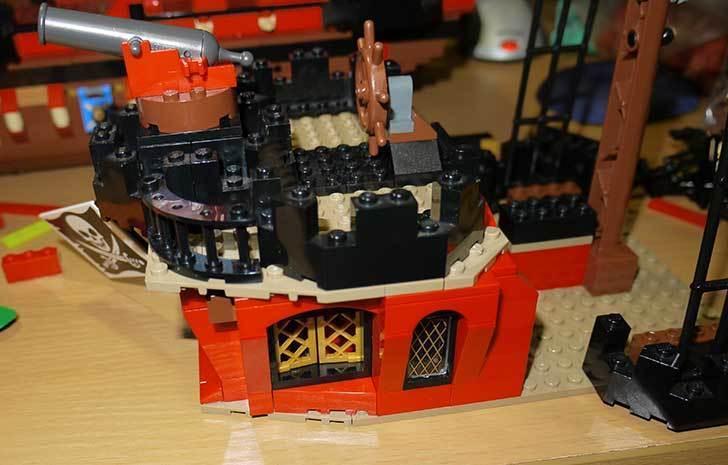 LEGO-70413-海賊船の改造を始めた8-11.jpg