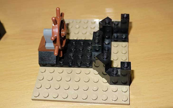 LEGO-70413-海賊船の改造を始めた8-3.jpg