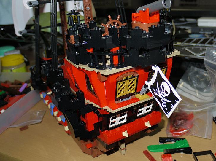LEGO-70413-海賊船の改造を始めた9-1.jpg