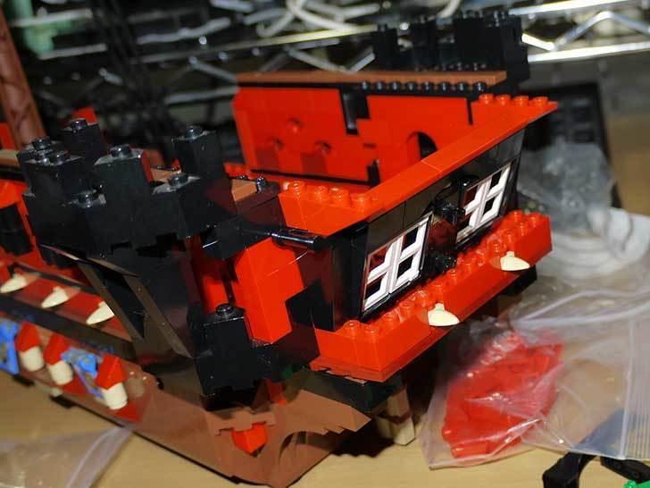 LEGO-70413-海賊船の改造を始めた9-11.jpg