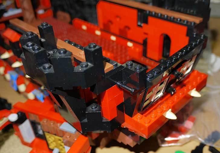LEGO-70413-海賊船の改造を始めた9-7.jpg