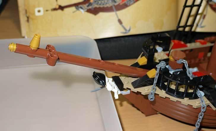 LEGO-70413-海賊船を作った68.jpg