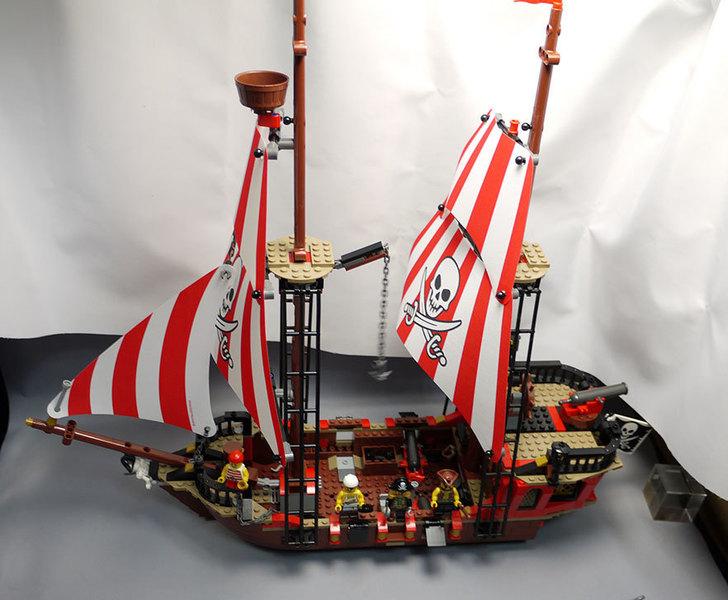 LEGO-70413-海賊船を作った85.jpg