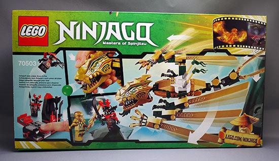 LEGO-70503-黄金ドラゴンを買った2.jpg