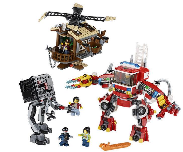 LEGO-70813-スーパーレスキューが45%offだったのでポチった1.jpg