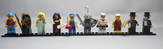 LEGO-71000-ミニフィギュア-シリーズ9、10個を作った1.jpg