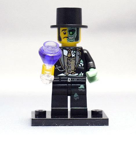 LEGO-71000-ミニフィギュア-シリーズ9のミスター・グッドとイーブルを作った1.jpg