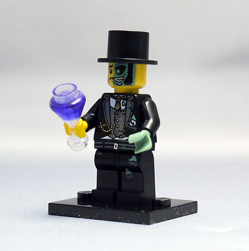 LEGO-71000-ミニフィギュア-シリーズ9のミスター・グッドとイーブルを作った4.jpg
