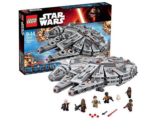 LEGO-75105-ミレニアム・ファルコンをCYBER-MONDAYでポチった2.jpg