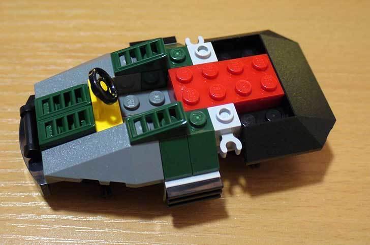 LEGO-76008-アイアンマンTM-vs-マンダリンTM究極のショーダウンを作った12.jpg